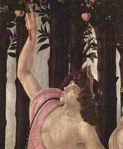 Simbolismo Del Cuadro De La Primavera De Botticelli Jose Carlos