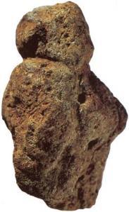 Venus de Berekhat Ram (250.000 a 280.000 años)
