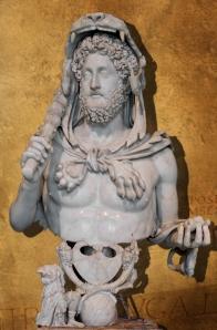 Hércules, héroe inspirador de la Filosofía Estoica