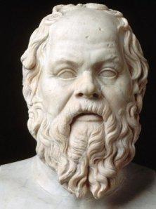 Sócrates, filósofo ateniense