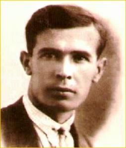 El poeta portugués Antonio Aleixo