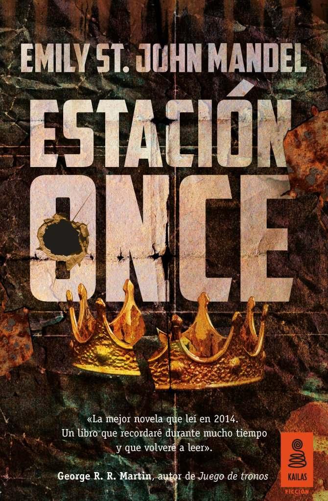 estación once