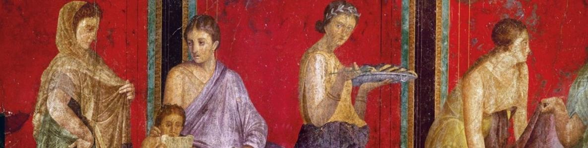 La Villa De Los Misterios De Pompeya Una Nueva Lectura De La Gran Sala